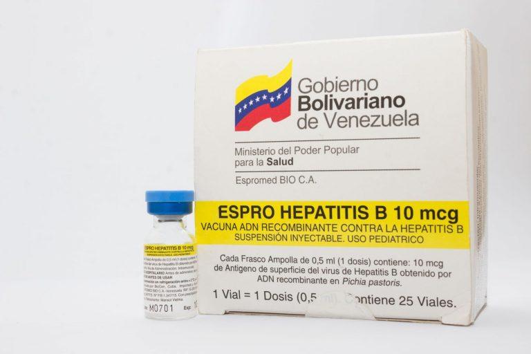 espro hepatitis 10 - espromedbio
