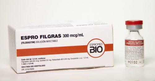 Espro Filgras 300 editada